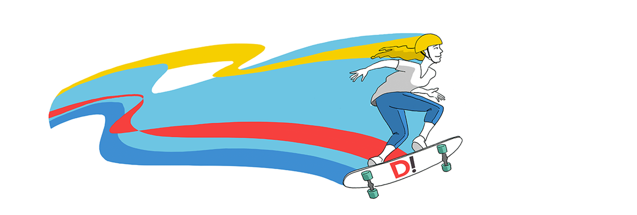 Skater-Mindset Blog