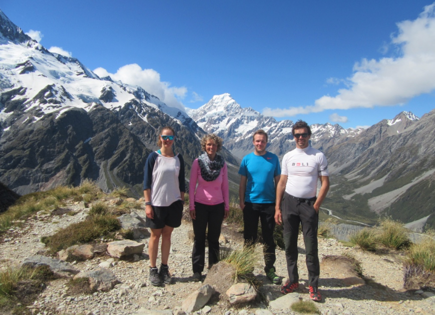 family-mount-cook