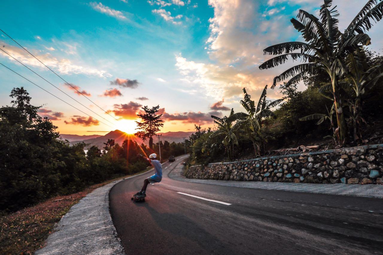 Lombok Skate Trip