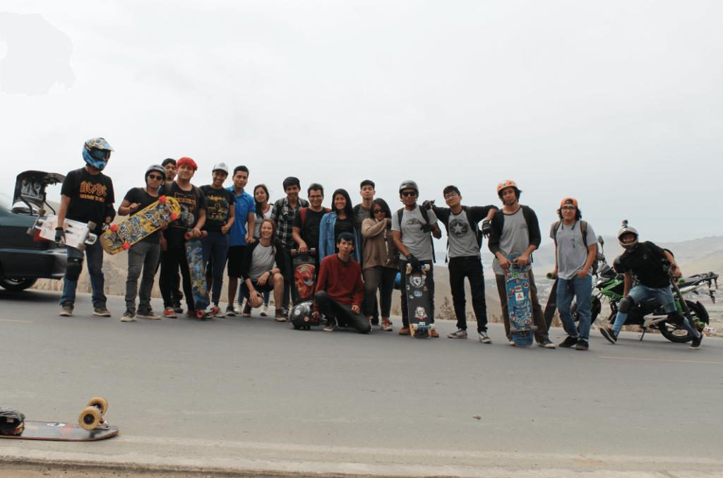 Crew Lima