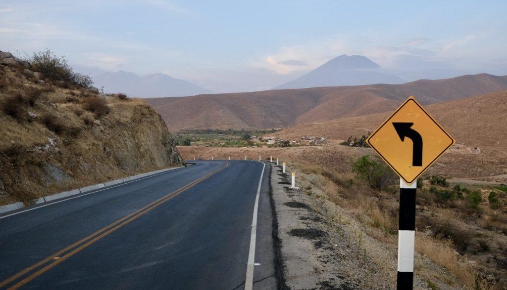 Pocsi Arequipa