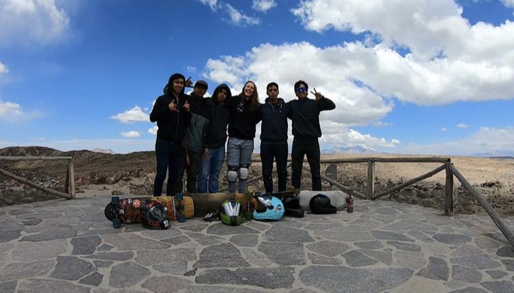 Team Badass Arquipa
