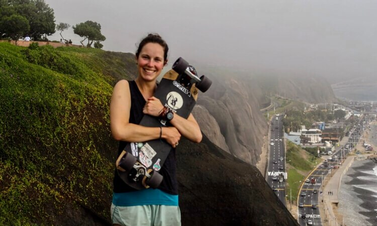 Annina in Lima
