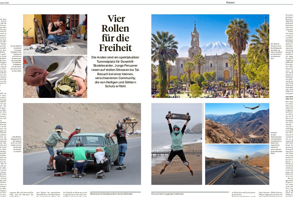 Artikel_Sonntagszeitung_Peru